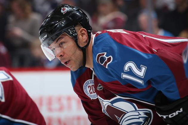 Jarome Iginla Scores 600th Career Goal vs. Kings: Latest Comments and Reaction