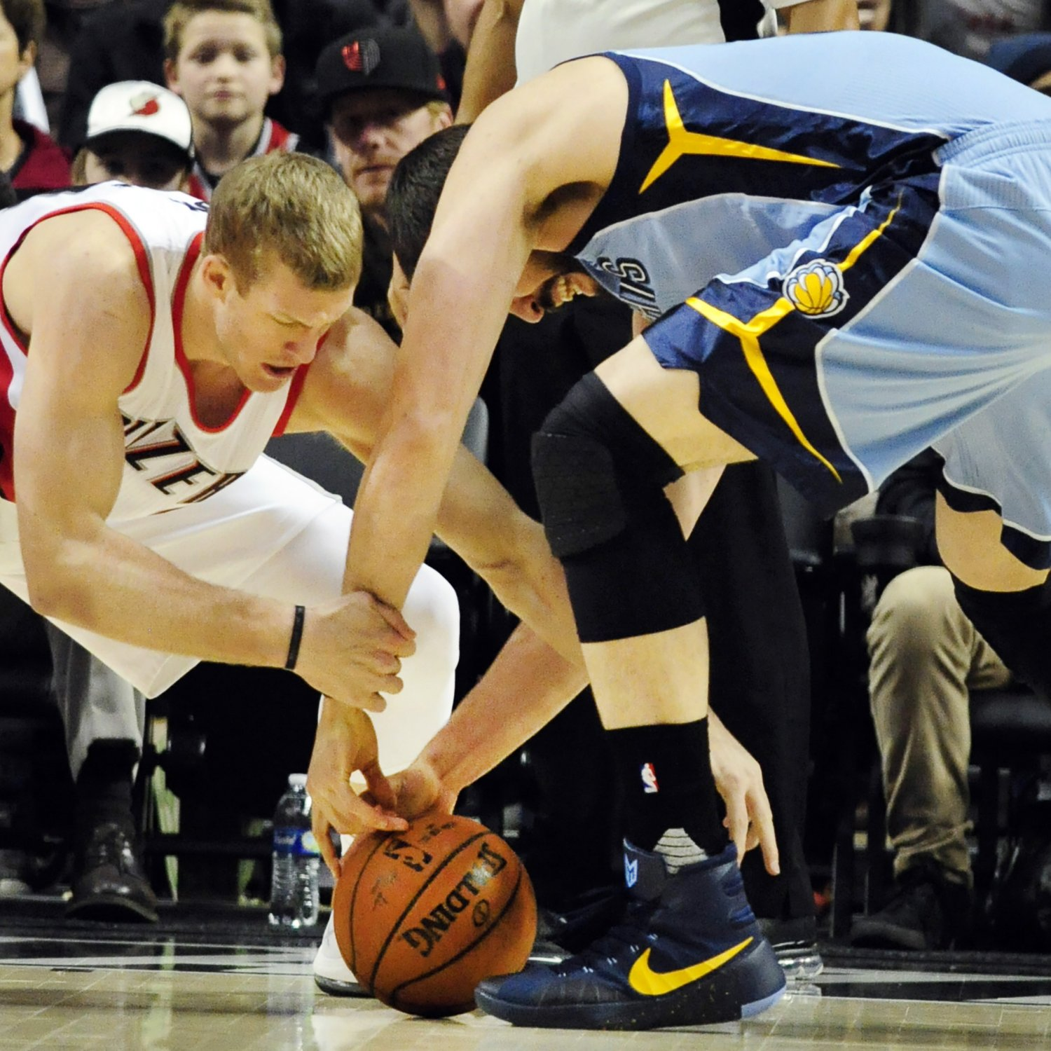 Portland Blazers Last Game: Grizzlies Vs. Trail Blazers: Score, Video Highlights And