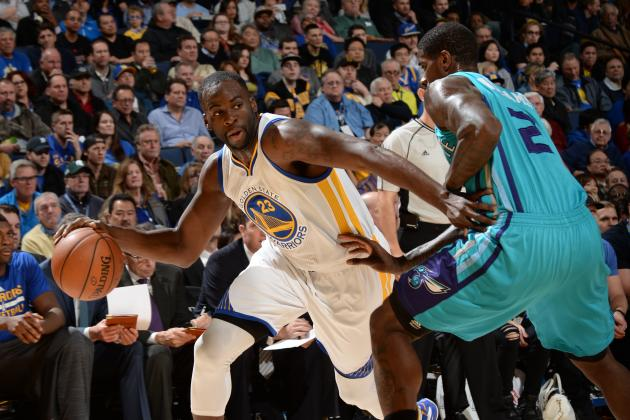 Draymond Green Records 3rd Straight Triple-Double: Highlights, Twitter Reaction