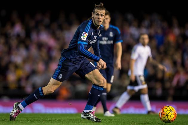 Manchester United Transfer News: Gareth Bale Fee, Latest on Sadio Mane Rumours