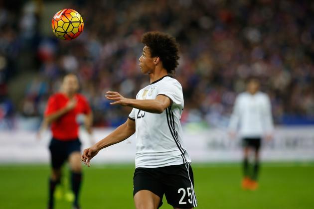 Manchester City's Pursuit of Leroy Sane Should Not Impact Kelechi Iheanacho