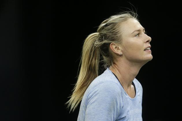 Brisbane International 2016: Tuesday Tennis Scores, Results and Updated Schedule