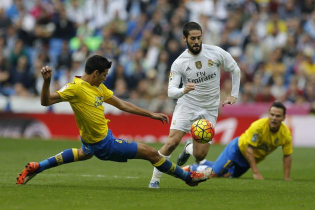 Real Madrid Transfer News: Isco Wanted by 3 Clubs, Latest on Toni Kroos Rumours