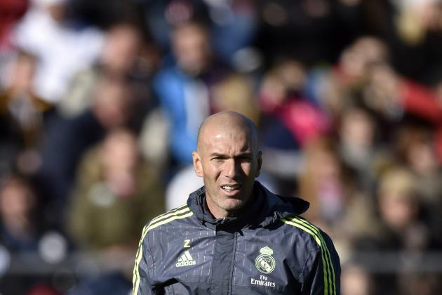 Zinedine Zidane Press Conference: Key Takeaways from Real Madrid Unveiling