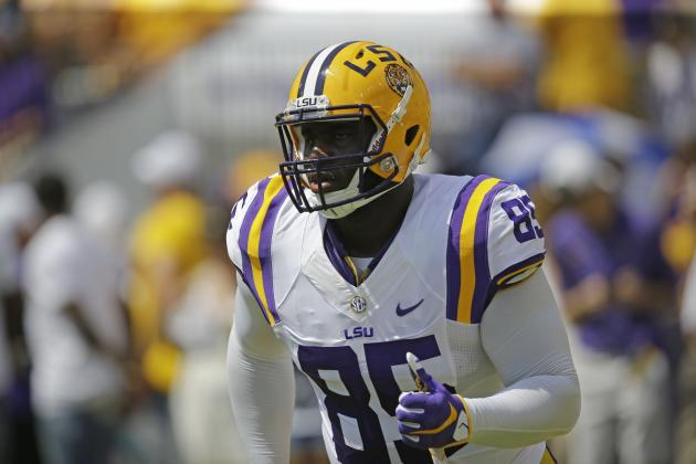 Dillon Gordon Stabbed at Bar: Latest Details and Comments on LSU TE