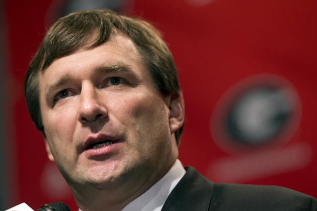 SEC Football Q&A: Should UGA Fans Be Frustrated with Kirby Smart Coaching 'Bama?