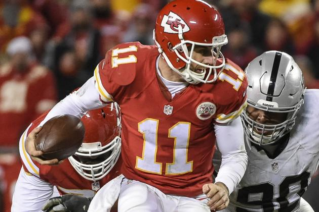 Kansas City Chiefs vs. Houston Texans Betting Odds, Analysis, NFL Pick