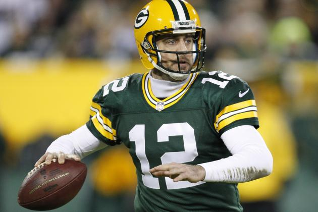 Green Bay Packers vs. Washington Redskins Betting Odds, Analysis, NFL Pick