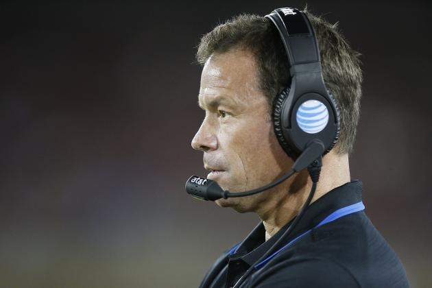 Jim Mora: Latest News, Rumors Surrounding UCLA Coach's Future