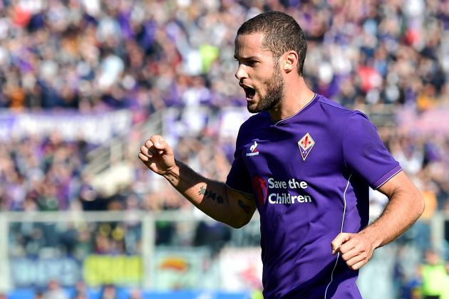 Mario Suarez to Watford: Latest Transfer Details, Reaction and More