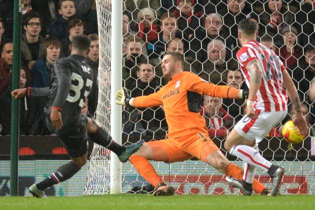 Stoke City vs. Liverpool: Live Score, Highlights from Capital One Cup