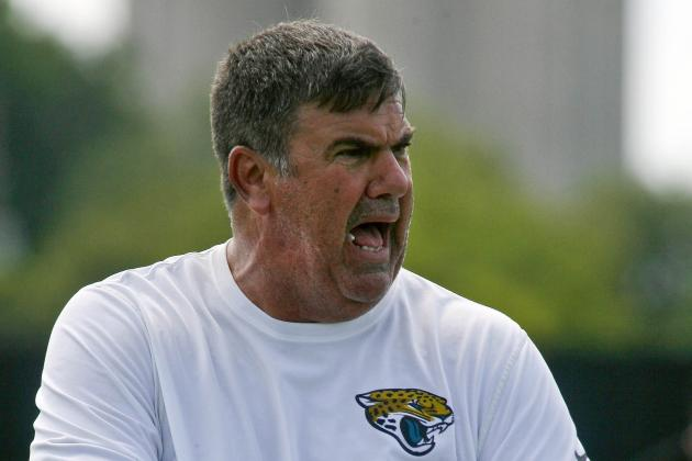 Bob Babich Fired by Jaguars: Latest Details, Comments and Reaction