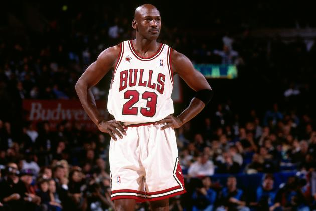 Despite G.O.A.T. Status, Michael Jordan's NBA Career Still a Tale of 'What If'