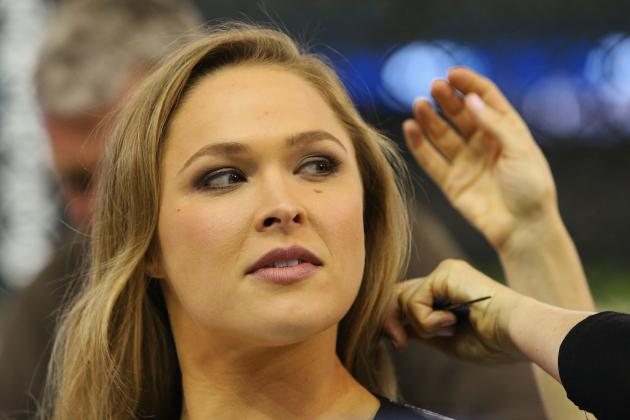 Ronda Rousey to Host 'Saturday Night Live': Is Fallen Champ Her Own Worst Enemy?