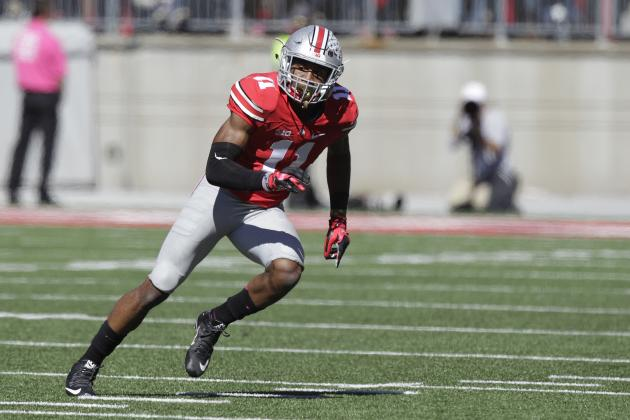 Vonn Bell Declares for 2016 NFL Draft: Latest Comments and Reaction
