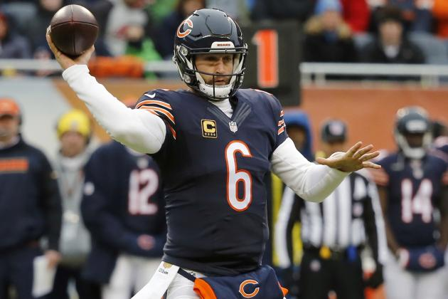 Jay Cutler Comments on Couples Therapy Helping Lead to Career 2015 Season
