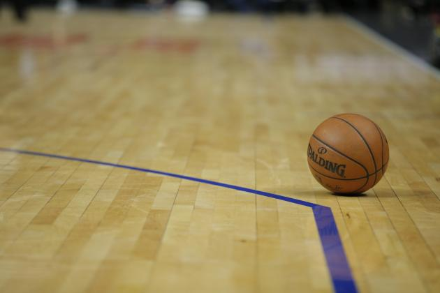 Police Reportedly Respond After HS Basketball Coach Appears to Head-Butt Referee