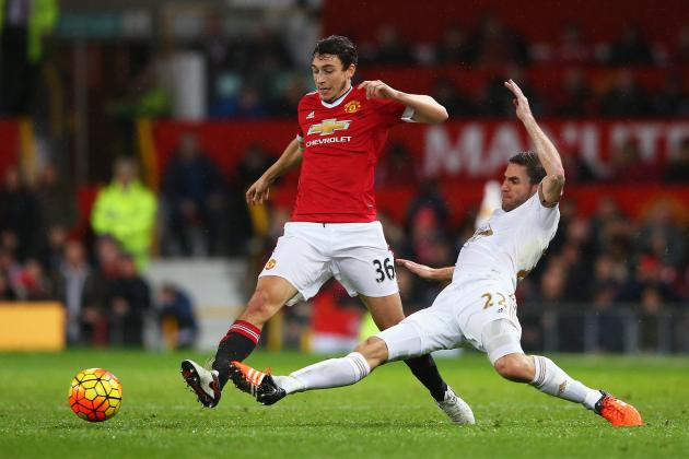 Manchester United Transfer News: Matteo Darmian, Marouane Fellaini Exit Rumours