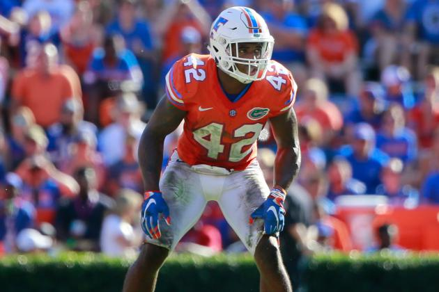 Keanu Neal Declares for 2016 NFL Draft: Latest Comments and Reaction
