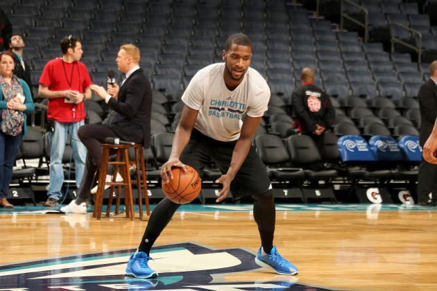 Michael Kidd-Gilchrist Injury: Updates on Star's Shoulder Surgery and Recovery