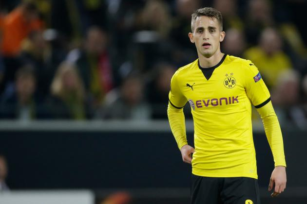 Manchester United Transfer News: Adnan Januzaj Return Sanctioned, Latest Rumours