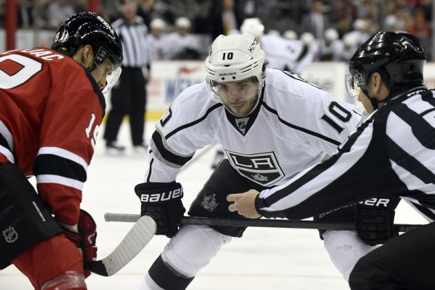 Mike Richards to Capitals: Latest Contract Details, Comments and Reaction