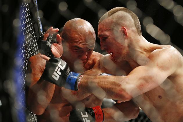 Is Mixed Martial Arts Simply Violence for the Sake of Violence?