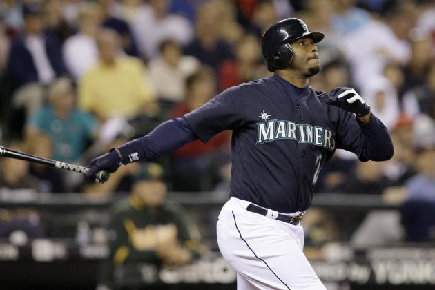 Ken Griffey Jr. Robbed of Being Baseball's First-Ever Unanimous Hall of Famer