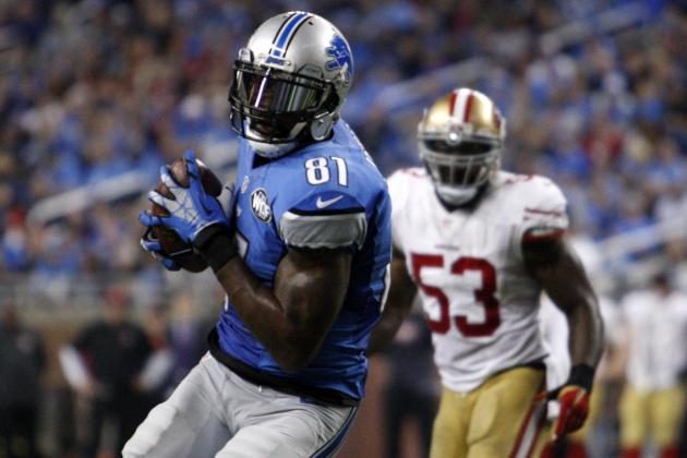 Calvin Johnson Retires: Latest Comments and Reaction