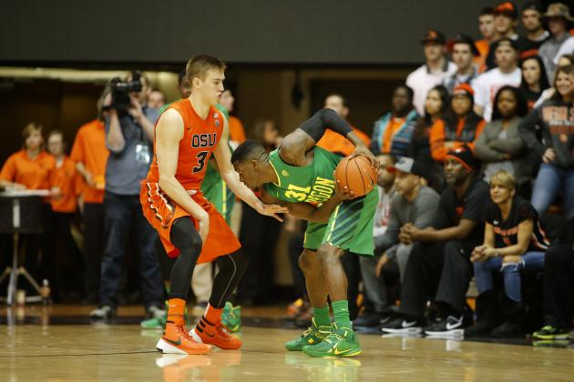 Dylan Ennis Injury: Updates on Oregon Star's Foot and Recovery