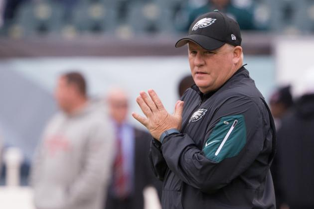 Jason Kelce Comments on 'Pampered' Eagles, Practice Schedule Under Chip Kelly