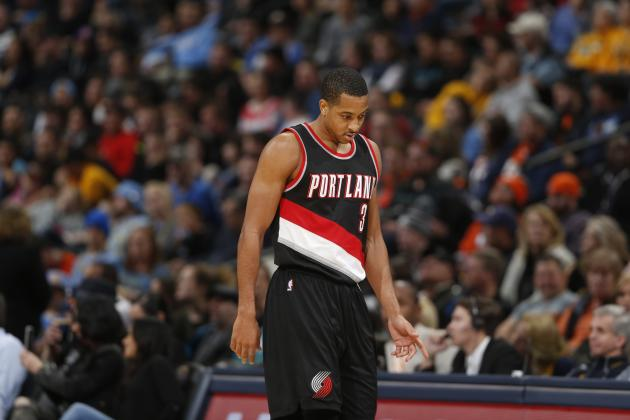 CJ McCollum Accidentally Listed Inactive, Unable to Play in Blazers vs. Clippers