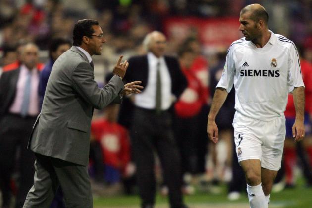 Cristiano Ronaldo Needs to Know Zidane's in Charge, Says Vanderlei Luxemburgo