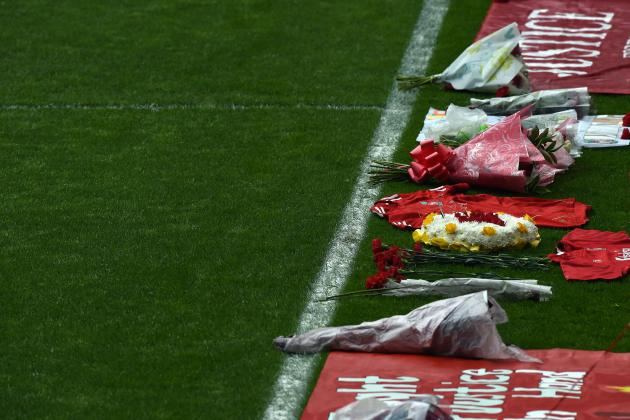 Exeter City Pay Tribute to Hillsborough Victims with 96-Page Programme
