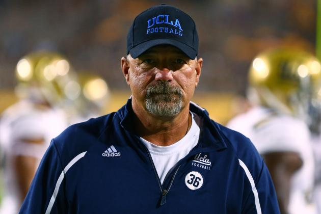 Noel Mazzone a Perfect Fit as Texas A&M's Offensive Coordinator