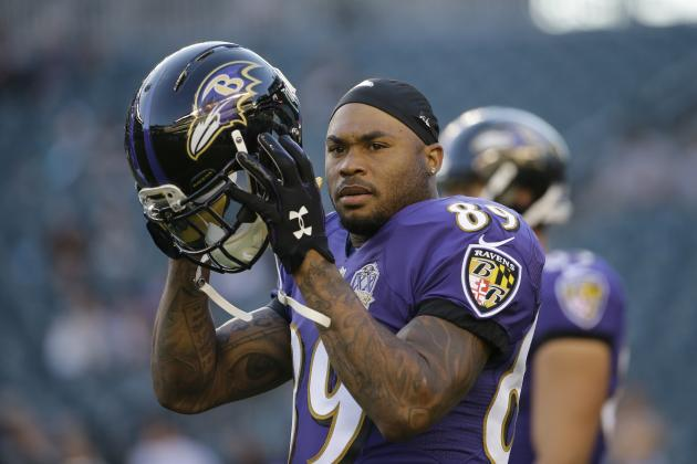 Steve Smith Injury: Updates on Ravens WR's Recovery from Achilles Surgery
