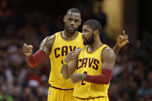 Cleveland Cavaliers Are Ready to Lock in on Their Championship Chase