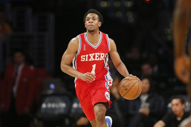Ish Smith Injury: Updates on 76ers PG's Ankle and Return