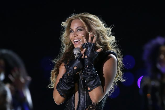 Beyonce to Join Coldplay as Super Bowl 50 Halftime Show Performer