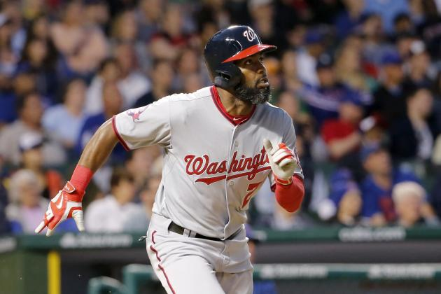 Denard Span Signing Is Savvy Impact Move in Otherwise Splashy Giants Offseason