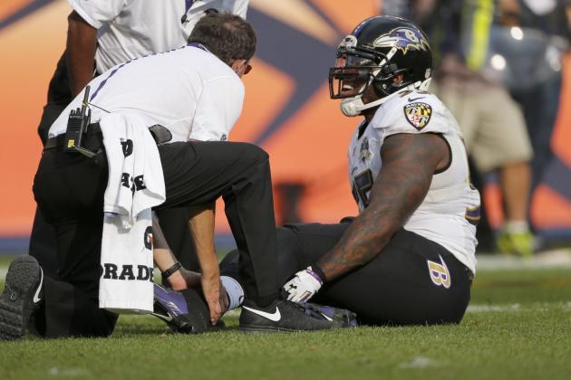 Terrell Suggs: Latest News, Rumors, Speculation Surrounding Ravens LB's Future