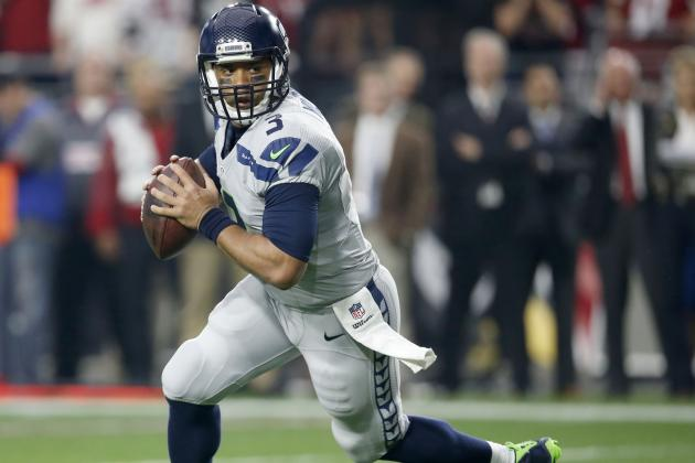 Seahawks vs. Vikings: TV Schedule, Odds, Ticket Info, Game Time and More