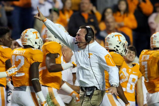 Why Tennessee Football Must Get This Defensive Coordinator Hire Right