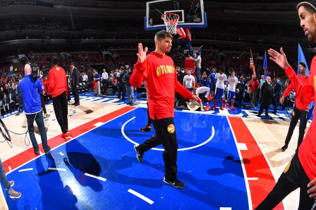Thursday NBA Roundup: Hawks Need Vintage Kyle Korver to Truly Soar in the East
