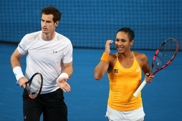 Hopman Cup 2016: Friday Tennis Scores, Results and Final Schedule