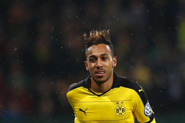 Arsenal Transfer News: Pierre-Emerick Aubameyang Deals Gunners Blow, Top Rumours