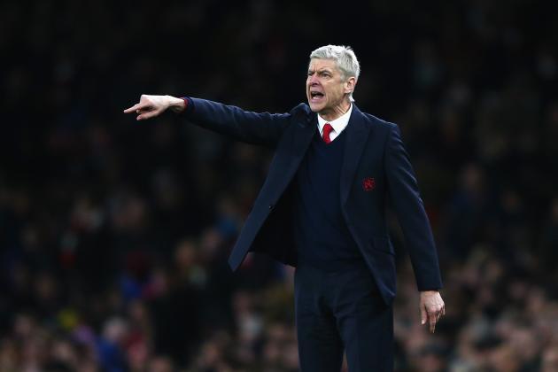 Arsenal vs. Sunderland: Key Takeaways from Arsene Wenger's FA Cup Presser