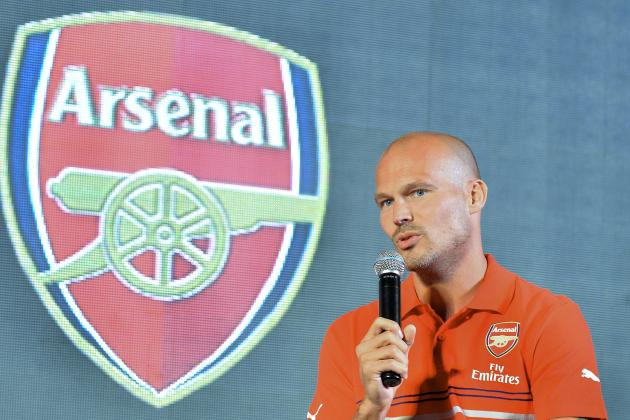 Arsene Wenger Confirms Freddie Ljungberg's Return to Arsenal in Coaching Role