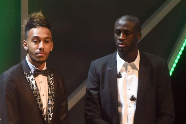Yaya Toure Comments on Losing African POTY Award to Pierre-Emerick Aubameyang