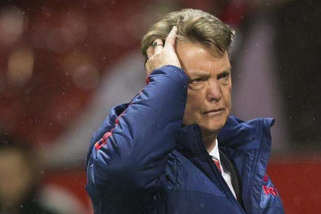 Manchester United vs. Sheffield United: Key Comments from Louis Van Gaal Presser